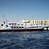 Два курорта Египта свяжет паром