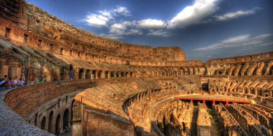 Тур в Италию «Золотое кольцо Италии»