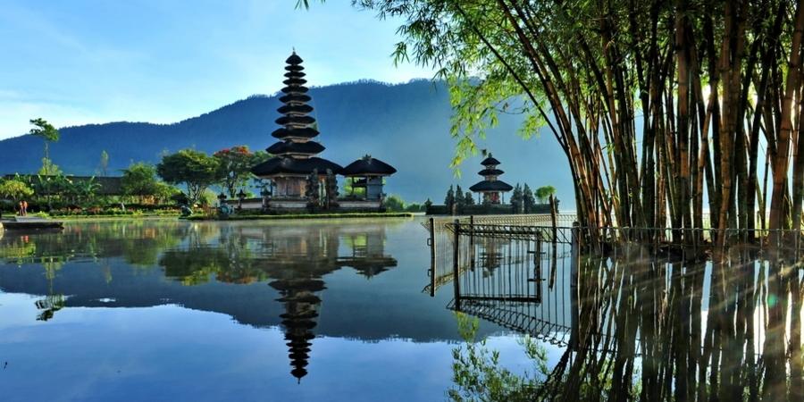 Бали – Сулавеси