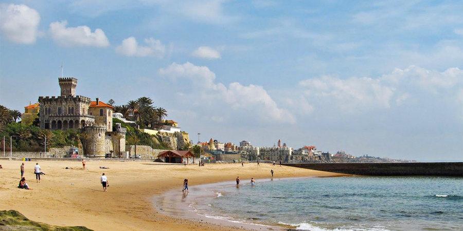 Эшторил, Португалия