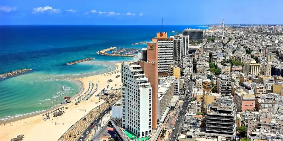 Тель Авив, Израиль