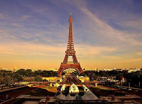 Берлин – Амстердам – Брюссель* – Париж (2 дня) – Версаль* – Дрезден