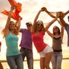 Молодёжный отдых в Турции