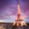 Документы для оформления визы во Францию