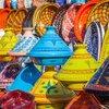 Документы для оформления визы  в Марокко